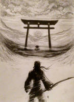 Ronin by quintvc