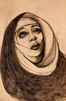Nun shall pass