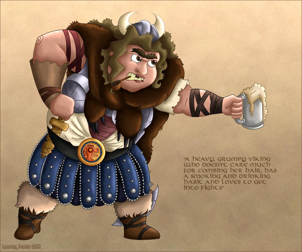 [Humour] Viking Viking___lady___by_teh_scotty-d37pidk
