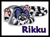 Rikku by Teh-Scotty