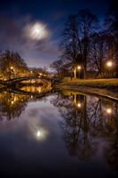 Bridge 3 by BelcyrPiotr