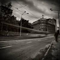 City of light 3 by BelcyrPiotr