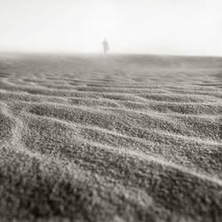 desert by BelcyrPiotr