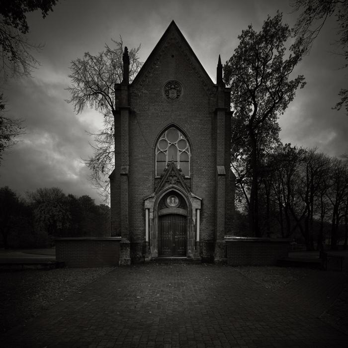 hermitage by BelcyrPiotr