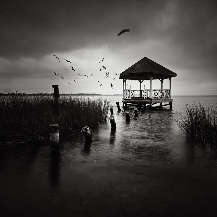 solitude by BelcyrPiotr