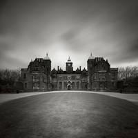 Aston Hall by BelcyrPiotr