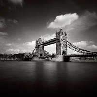 Tower Bridge. by BelcyrPiotr