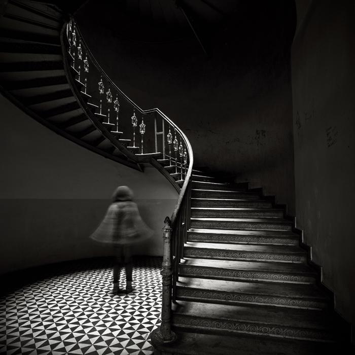 Dancer by BelcyrPiotr