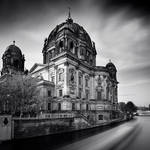Berliner Dom by BelcyrPiotr