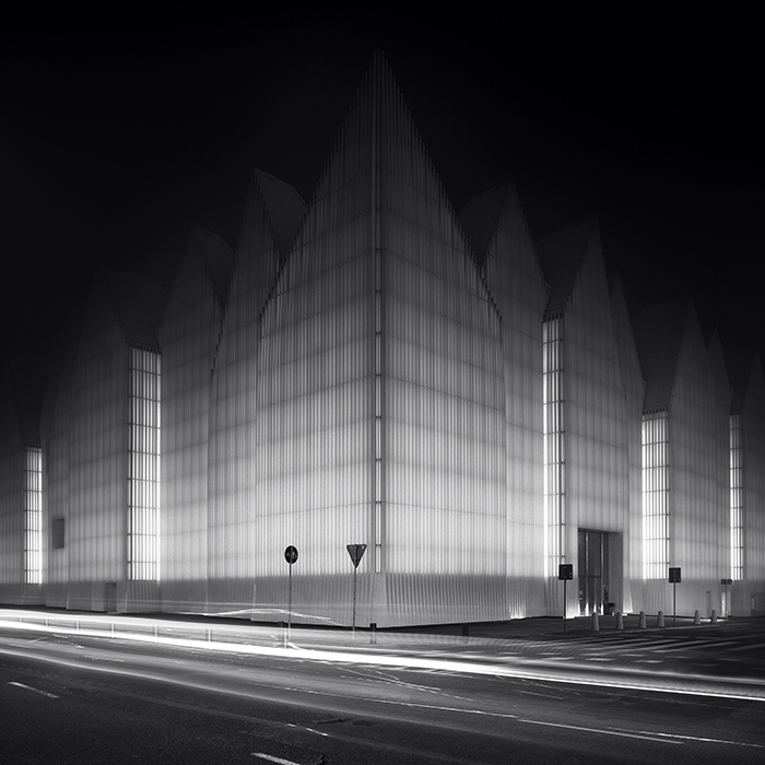 philharmonic by BelcyrPiotr