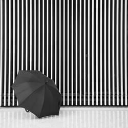 electronic rain by BelcyrPiotr