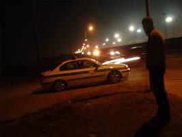 Deam cops by Ryyko