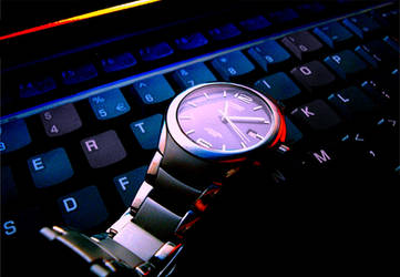 Casio Toshiba color by Ryyko