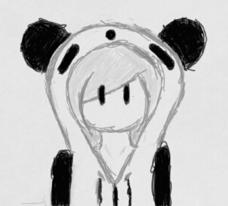 Pandaness by AndyPandy18