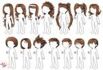 Roliana Hairstyles