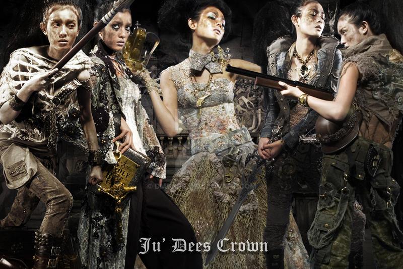 ju' dees crown by dmsapr