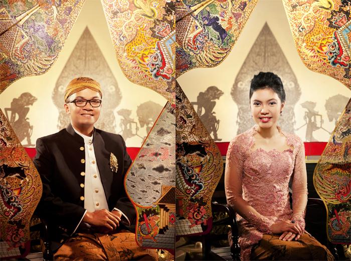 Angga and Indah Wayang 4 by dmsapr