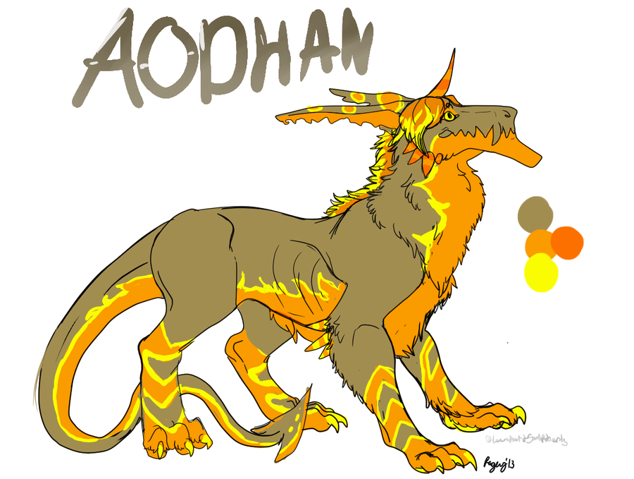 Aodhan ref 2013 by Rageaholic7898