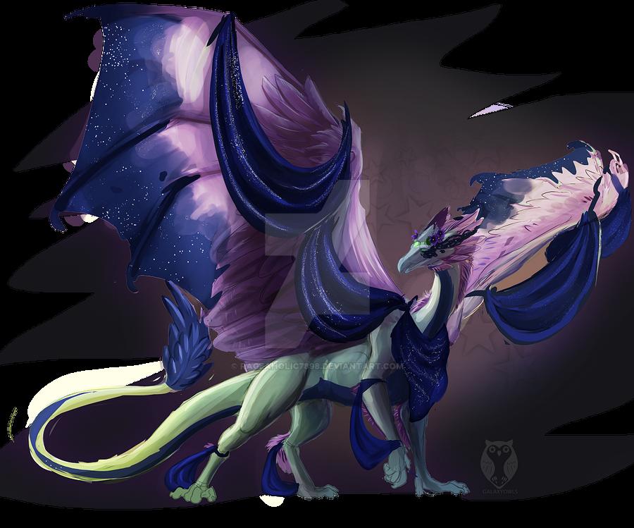 Midnight Majesty by Rageaholic7898