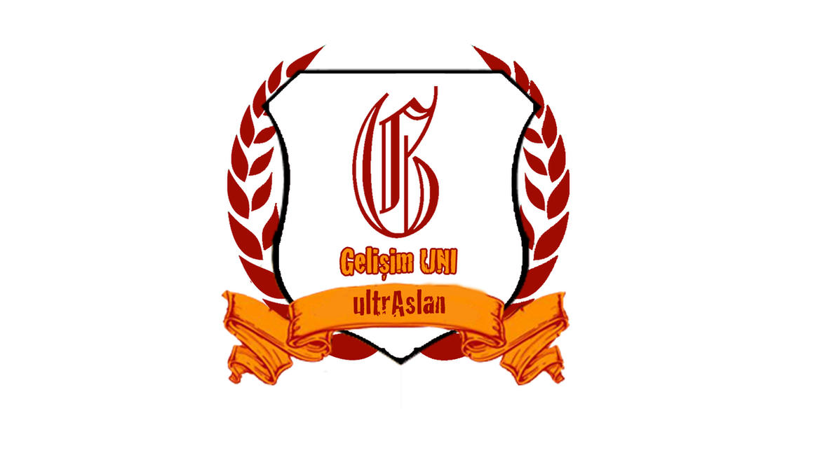 ultrAslan UNI Gelisim Universitesi Logo by halilibrahimergul