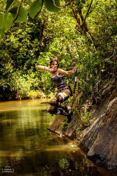 Go ahead and jump!