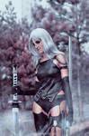 A2 [Photoshoot Preview] by RachAsakawa