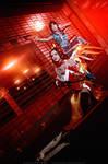 Pharmercy BGS I by RachAsakawa