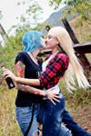 Chloe x Rachel - Amberprice I