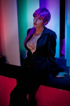 Evelynn - Suit Set I