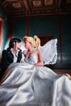 my pharmercy wedding II