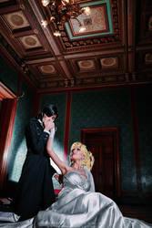 my pharmercy wedding III