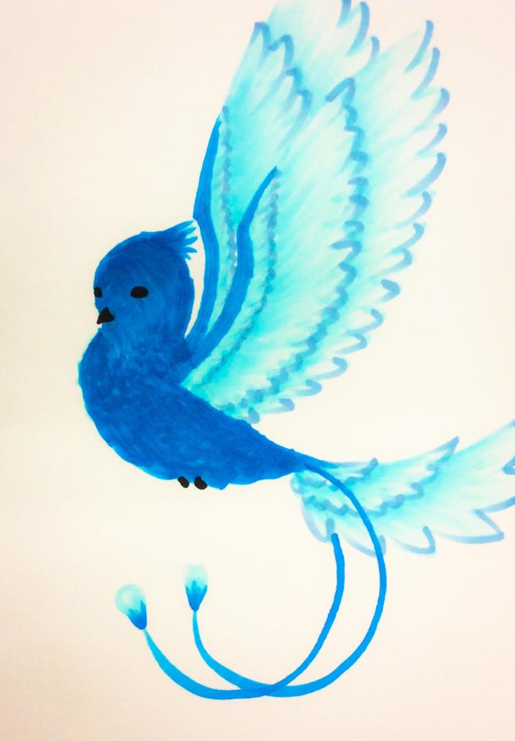 Bluebell by FantasyArt99