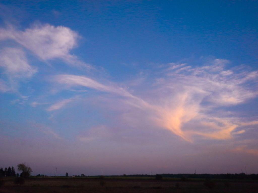 Swirly Cloud #2 by FantasyArt99