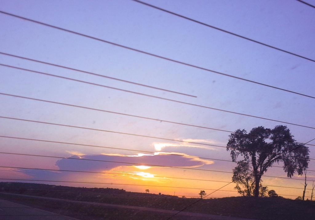 Sunset #3 by FantasyArt99