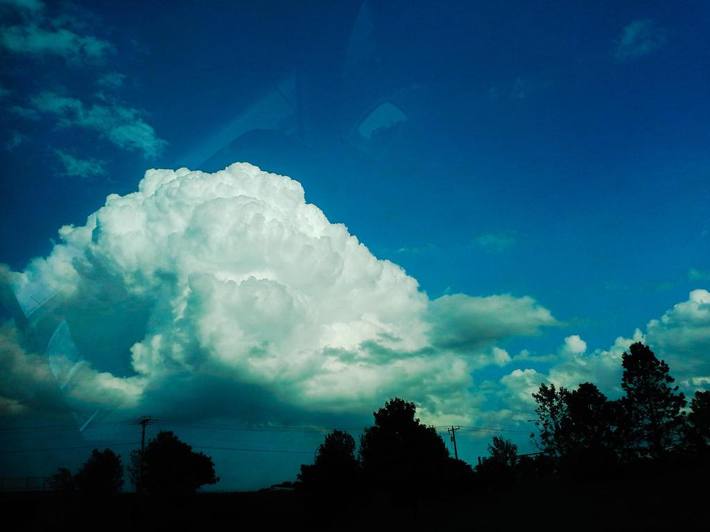 Turtle Cloud?  by FantasyArt99