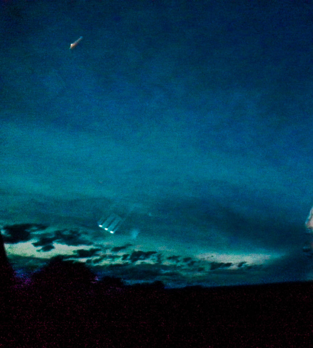 Azul by FantasyArt99