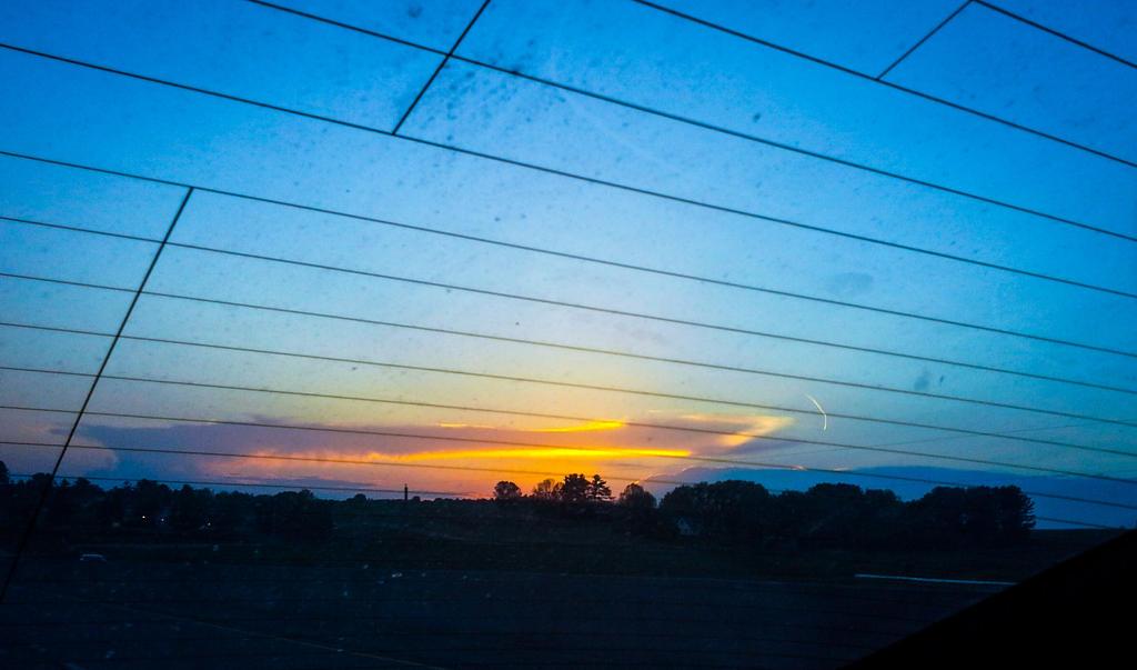 Sunset #5 by FantasyArt99