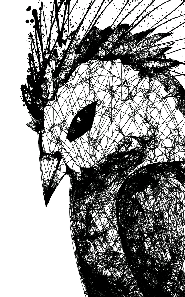 Bird by FantasyArt99