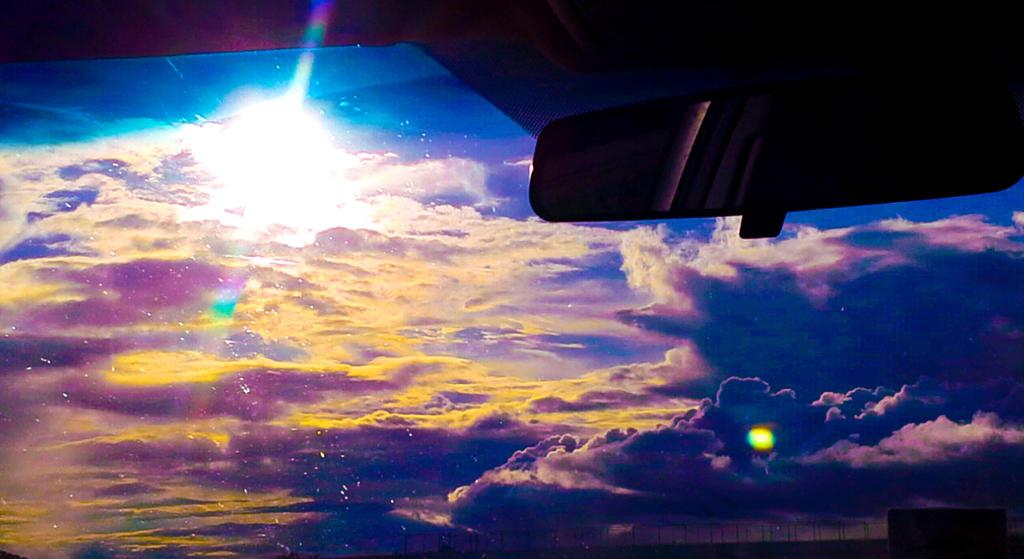 Sunshine by FantasyArt99