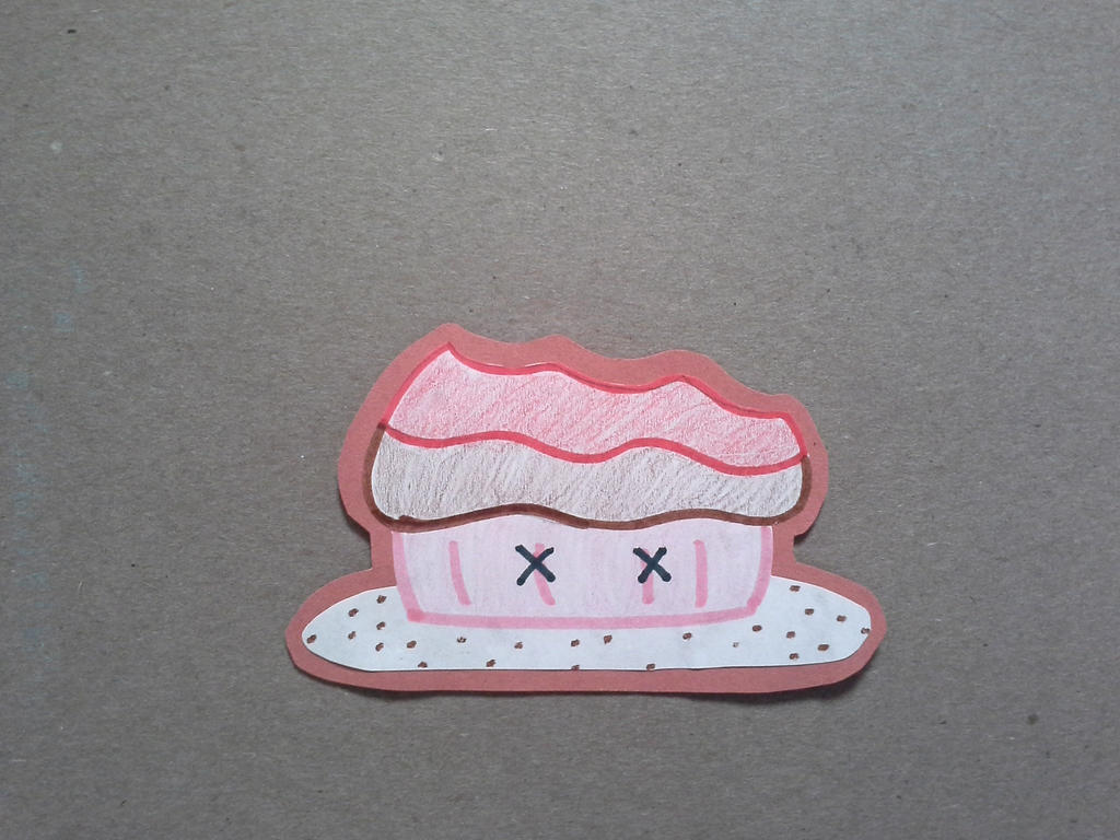 Cupcake 3 by FantasyArt99