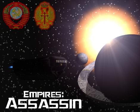 Empires Title by nadanova