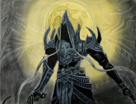 Night Terrors - Diablo 3 Contest Artwork
