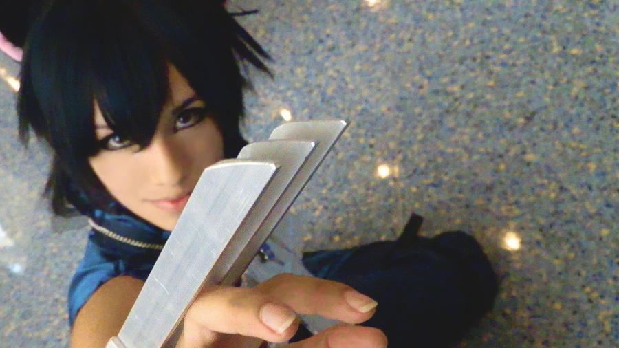 Ikuto Black Lynx AX 2012: take 2 by HACKproductions