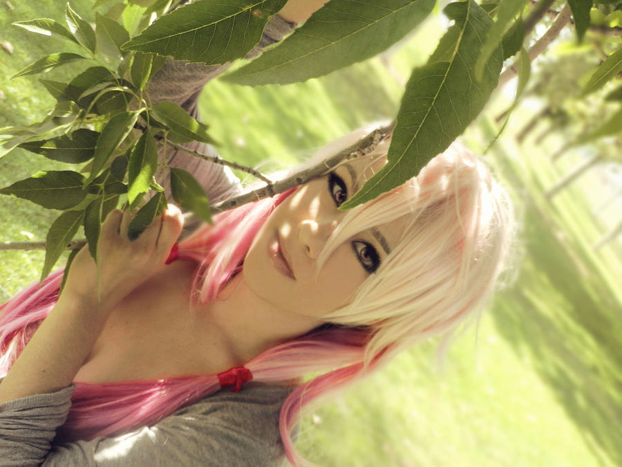 Inori cosplay test by HACKproductions