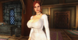 Resident Evil Revelations 2 Claire Redfield(Head)1 by user619