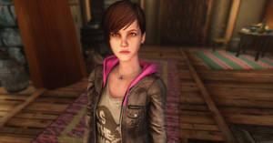 Resident Evil Revelations 2 Moira Burton (Body) 3 by user619