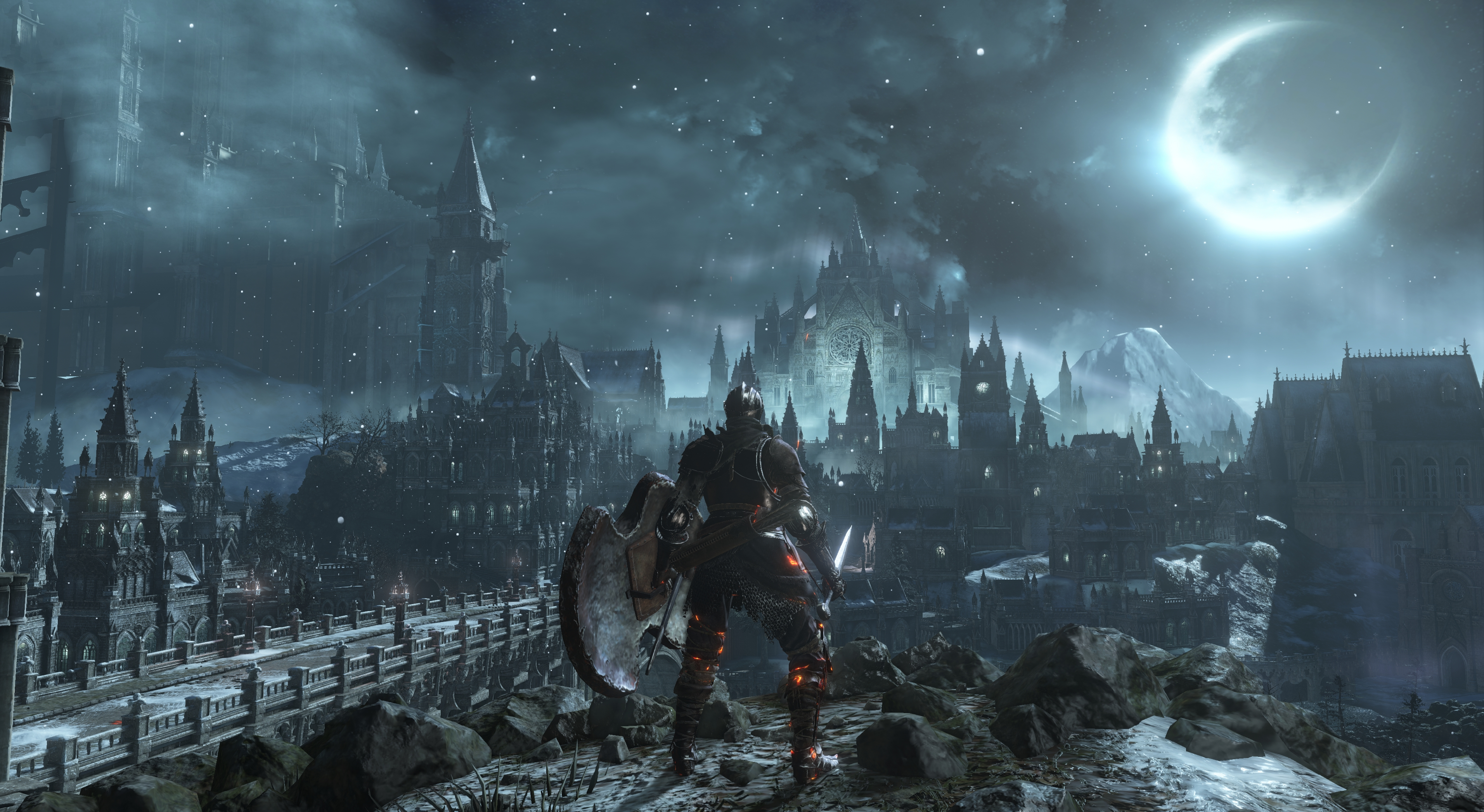 Dark Souls 3 4k Pic 2 By User619 On Deviantart