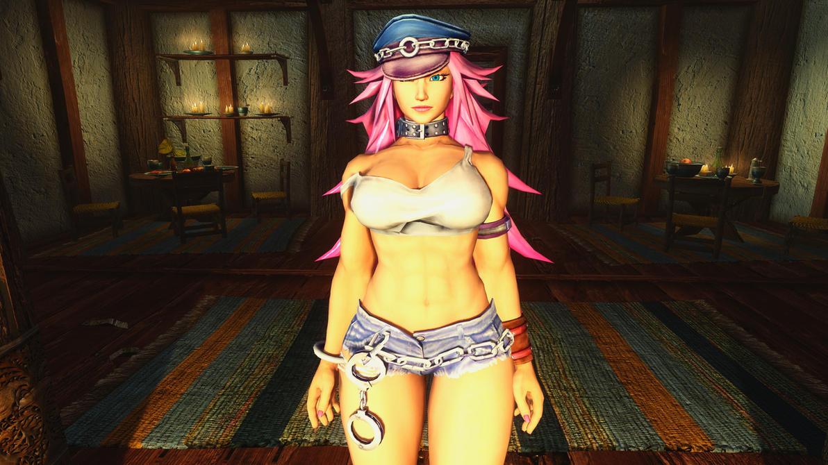 Street fighter 4 adult mods sex scene