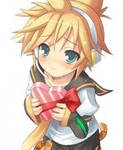 Rin Loves You