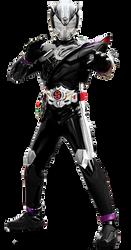 Kamen Rider PROTO-DRIVE by negabandit86
